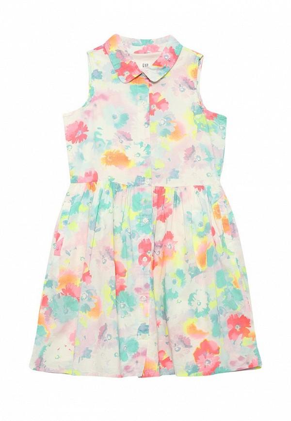 Повседневное платье Gap 518226