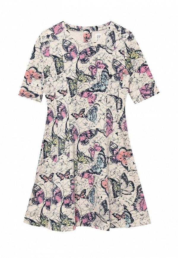 Повседневное платье Gap 529230