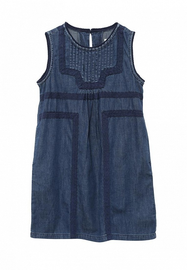 Повседневное платье Gap 627250