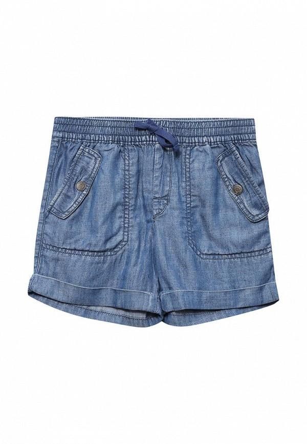 Шорты джинсовые Gap Gap GA020EGPCK94 шорты gap gap ga020emqan44