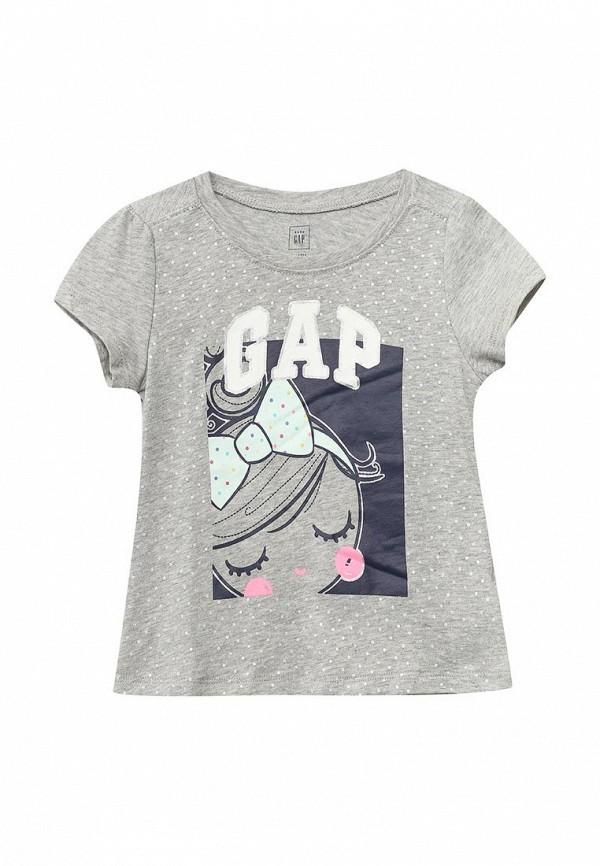 Футболка Gap Gap GA020EGSYK00 trybeyond футболка для мальчика 999 74498 00 40z серый trybeyond
