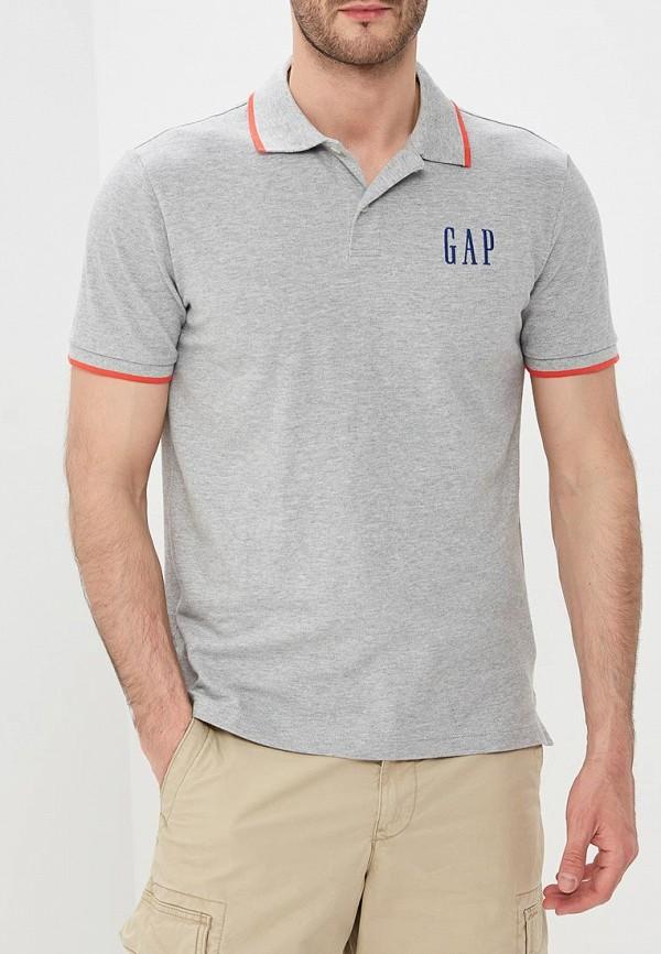 Поло Gap Gap GA020EMAGVI5 пуловер gap gap ga020emagvc7