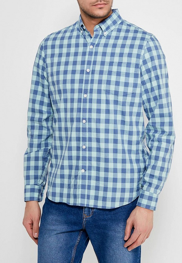 Рубашка Gap Gap GA020EMAGWD5 рубашка gap gap ga020emtlx77