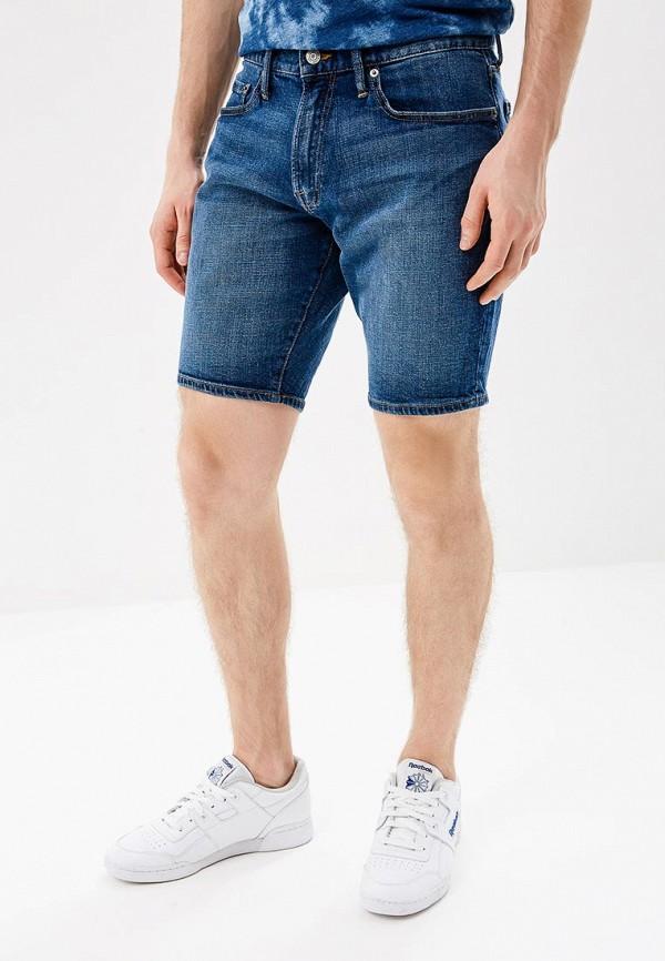 Шорты джинсовые Gap Gap GA020EMAGWX9
