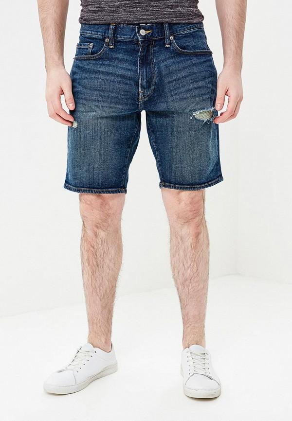 Шорты джинсовые Gap Gap GA020EMAGWY1