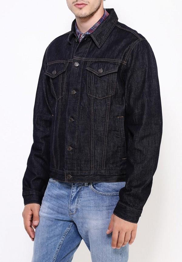 Купить Куртка джинсовая Gap, GA020EMKCQ65, синий, Весна-лето 2018