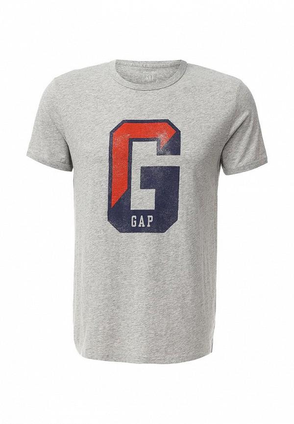 Футболка с коротким рукавом Gap 325716