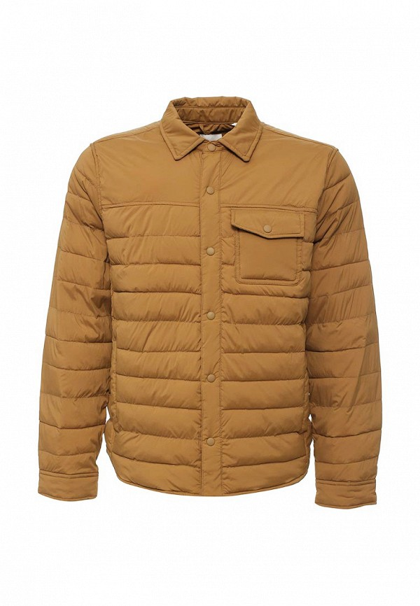 Куртка утепленная Gap Gap GA020EMKCR24