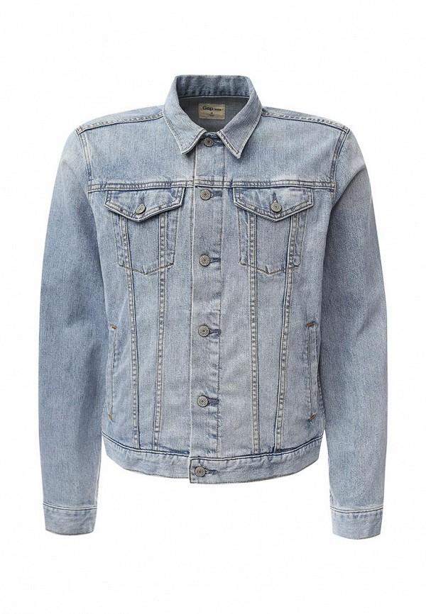 Джинсовая куртка Gap 325334