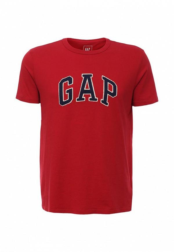 Футболка с надписями Gap 352311