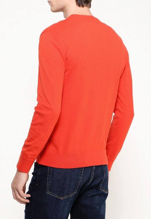 Оранжевый Джемпер С Доставкой