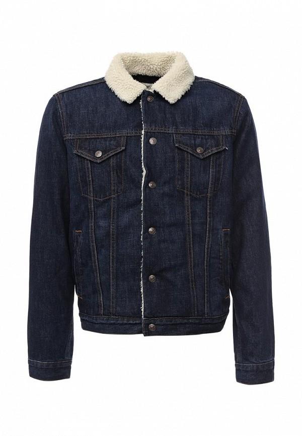 Джинсовая куртка Gap 321307