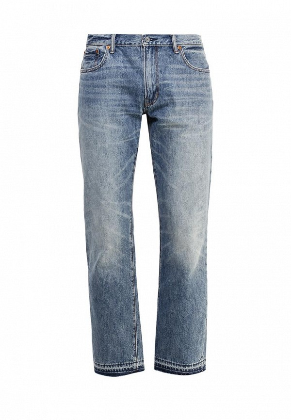 Мужские прямые джинсы Gap 321534