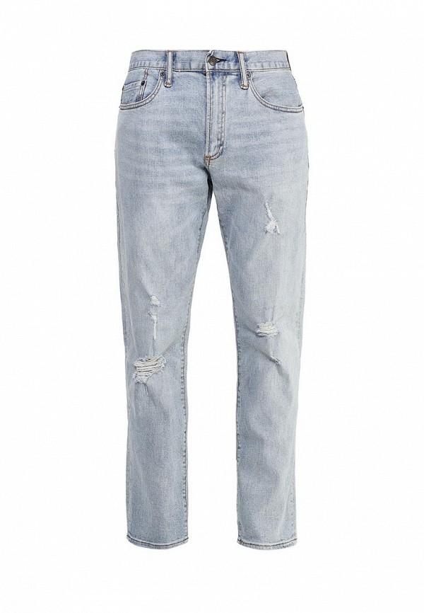 Зауженные джинсы Gap 325330