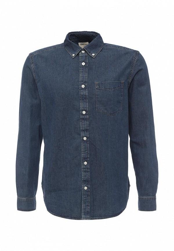 Рубашка джинсовая Gap Gap GA020EMPBM57 closed джинсовая рубашка