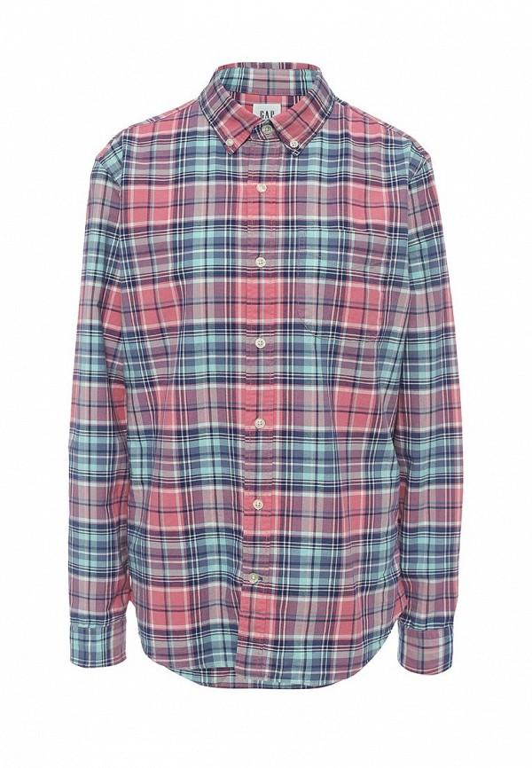 Рубашка с длинным рукавом Gap 525769