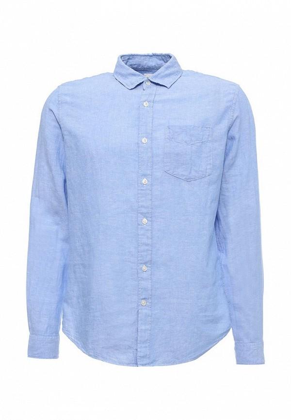 Рубашка с длинным рукавом Gap 526404