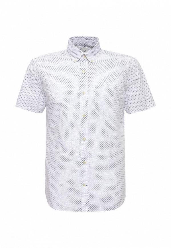 Рубашка с коротким рукавом Gap 526485