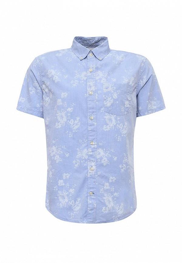 Рубашка с коротким рукавом Gap 526500