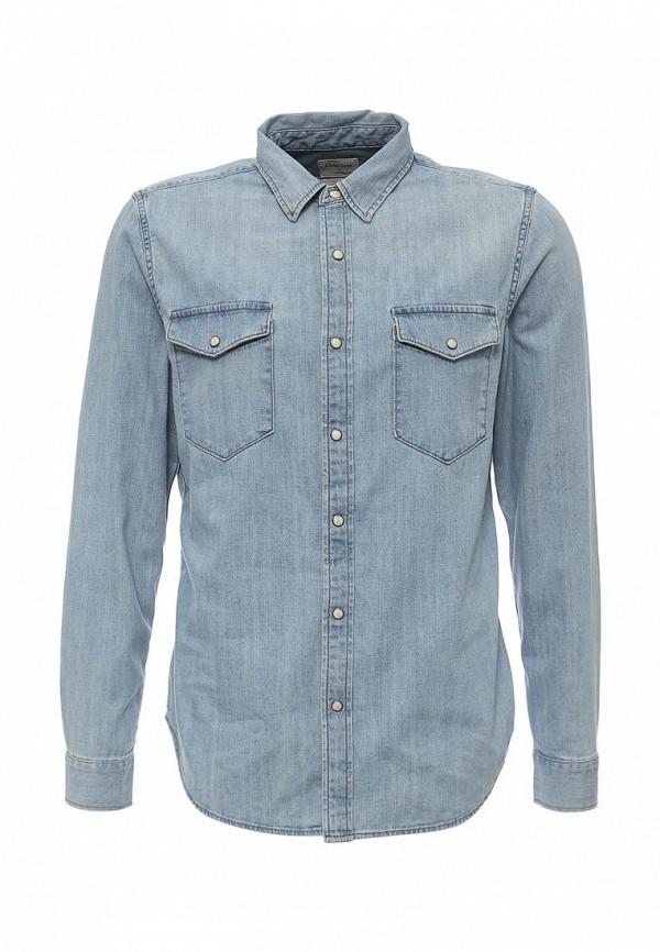 Рубашка с длинным рукавом Gap 637774