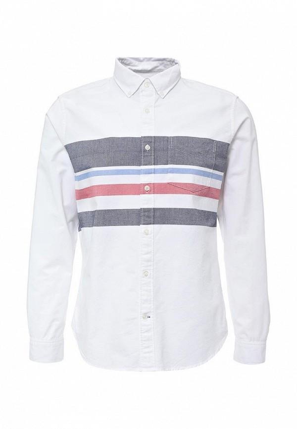 Рубашка с длинным рукавом Gap 638098