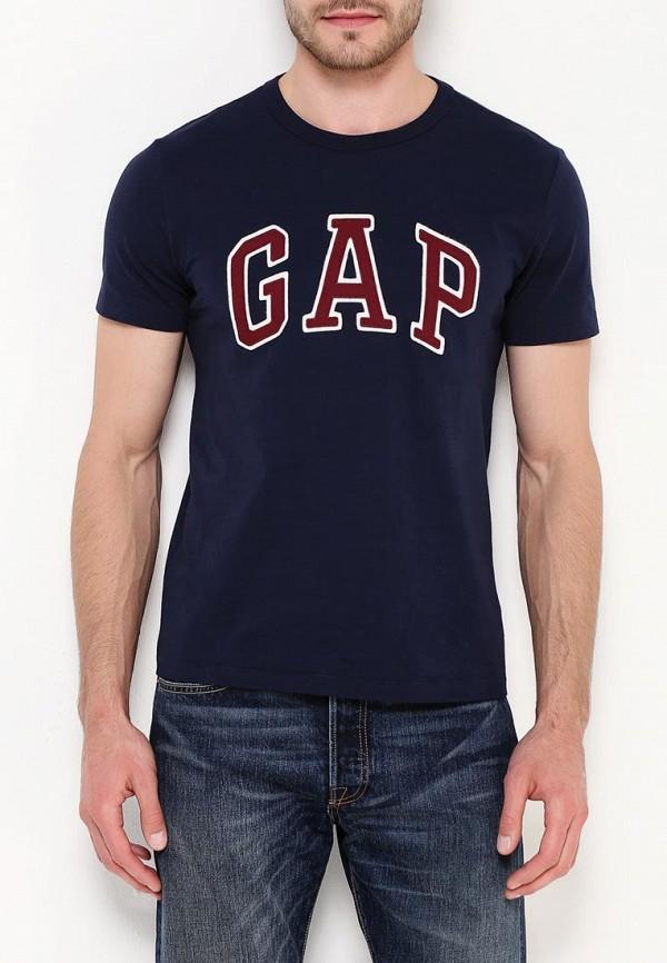 Футболка Gap Gap GA020EMPBO65 футболка gap gap ga020egpbk33