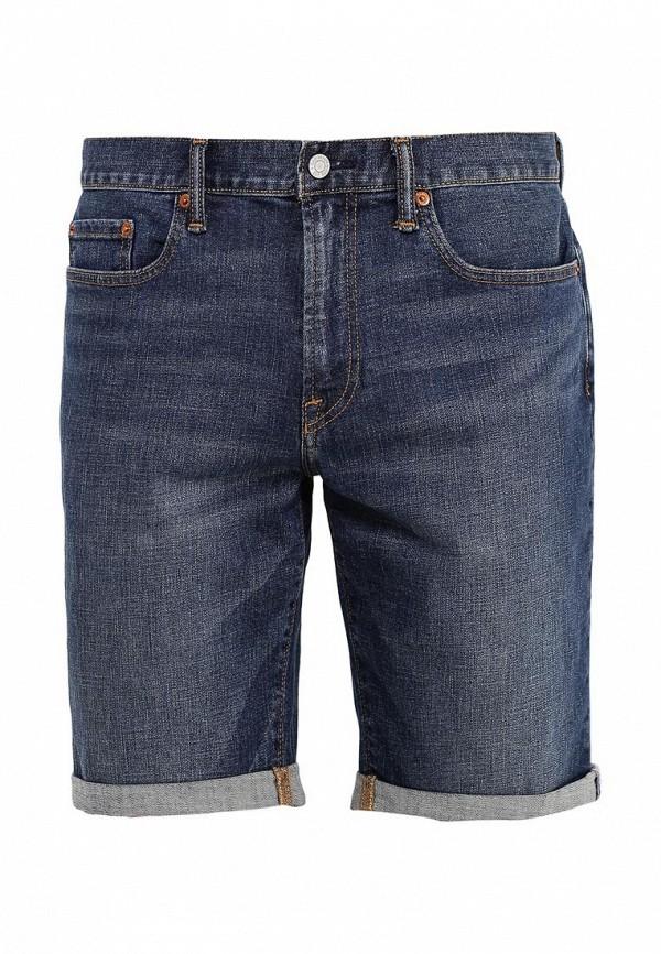 Мужские джинсовые шорты Gap 355086