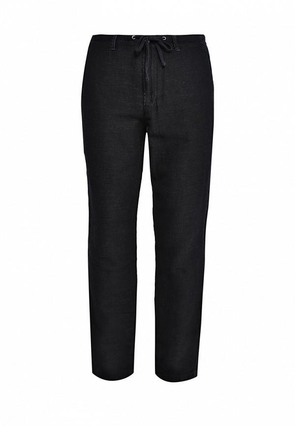 Фото - мужские брюки Gap синего цвета