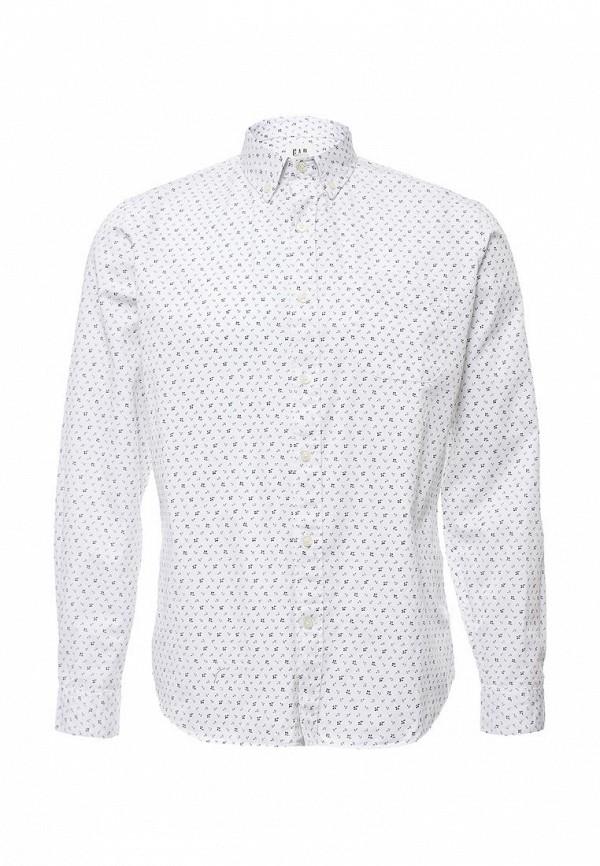 Рубашка с длинным рукавом Gap 639417