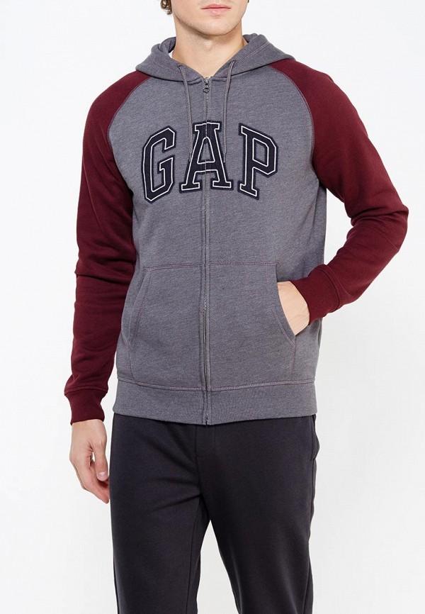Толстовка Gap Gap GA020EMTLY25 толстовка gap gap ga020egvop70