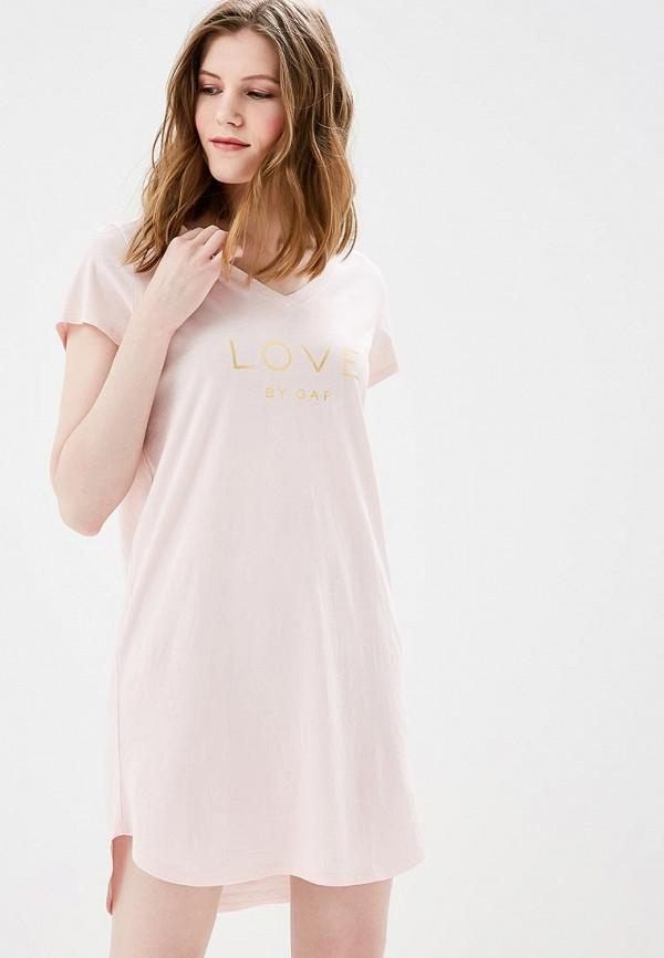цена Платье домашнее Gap Gap GA020EWAKND9 онлайн в 2017 году
