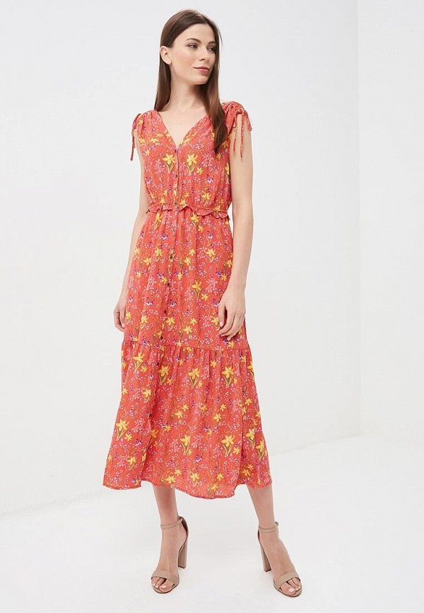 Платье Gap Gap GA020EWAKNW1 платье gap gap ga020ewxan87