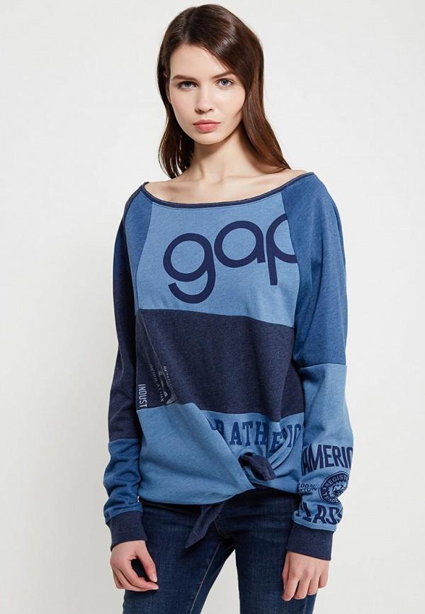 Свитшот Gap Gap GA020EWAKQI2 свитшот gap gap ga020ewakpf7 page 5