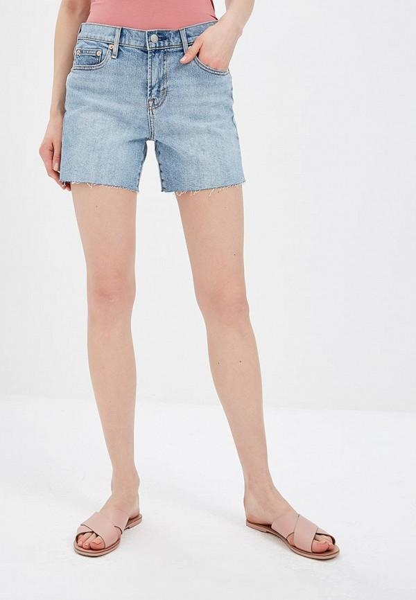 Шорты джинсовые Gap Gap GA020EWAKRD8