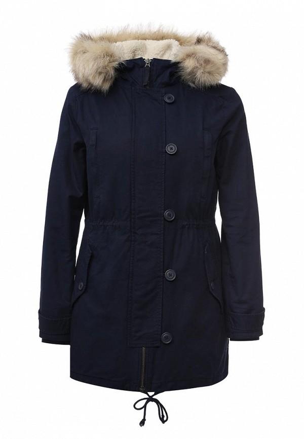 Утепленная куртка Gap 242247