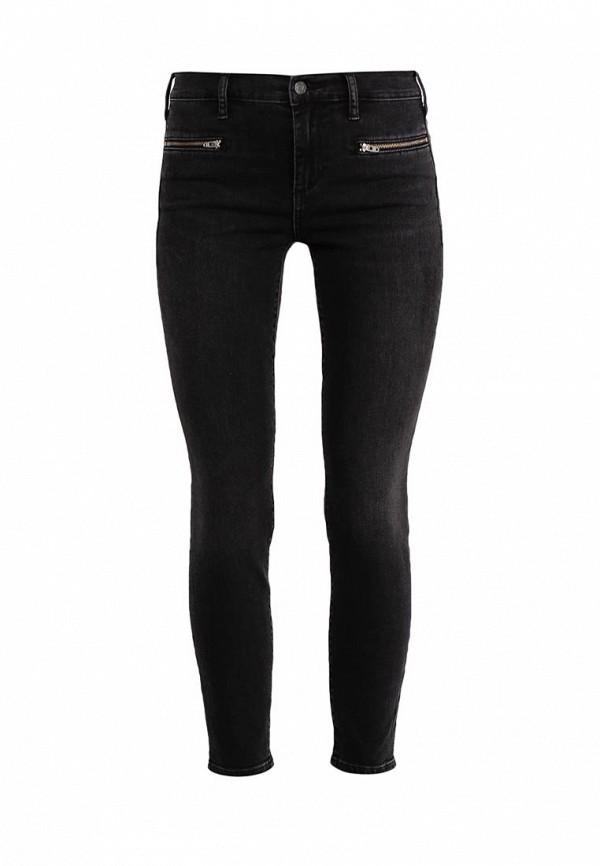 Зауженные джинсы Gap 464497