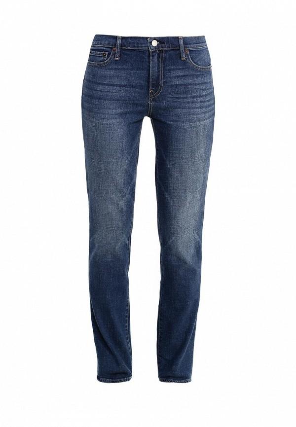 Зауженные джинсы Gap 355493
