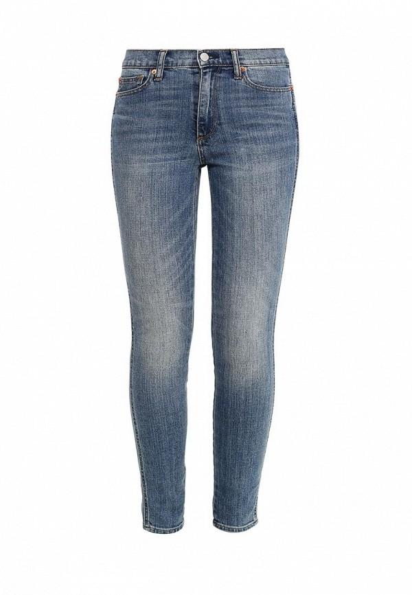Зауженные джинсы Gap 460328