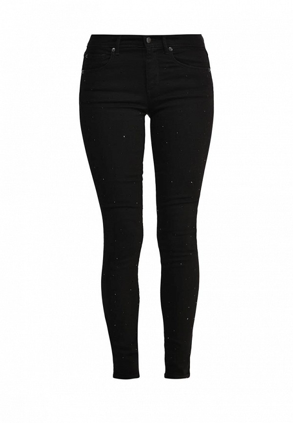 Женские зауженные брюки Gap 460342