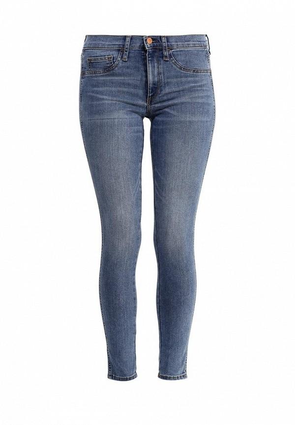 Зауженные джинсы Gap 460521
