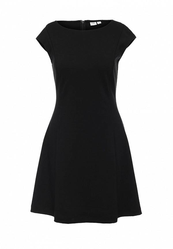 Платье-миди Gap 241152