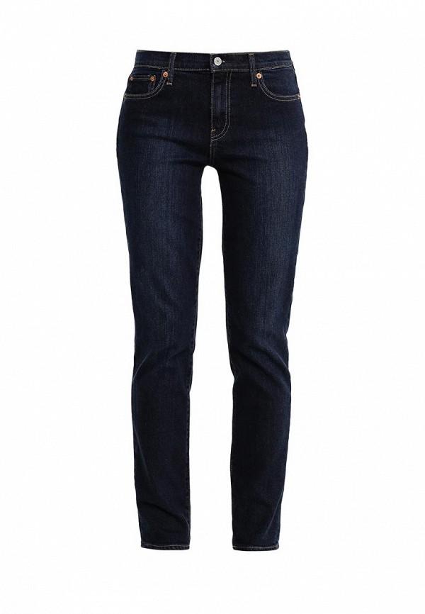 Прямые джинсы Gap 124433