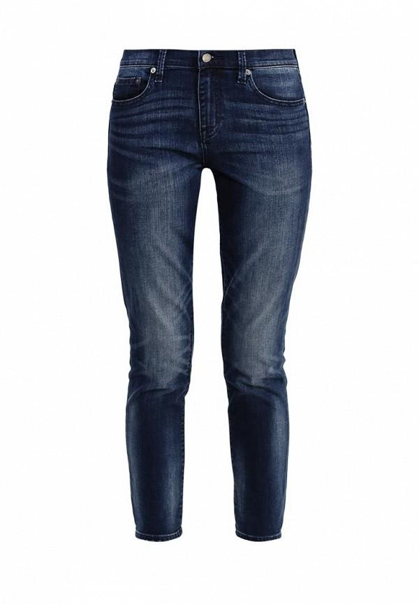 Зауженные джинсы Gap 227249