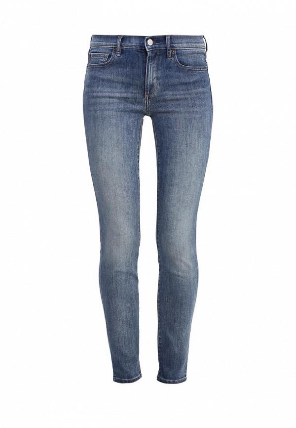 Зауженные джинсы Gap 240890