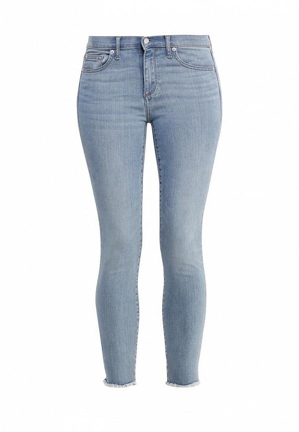 Зауженные джинсы Gap 240896