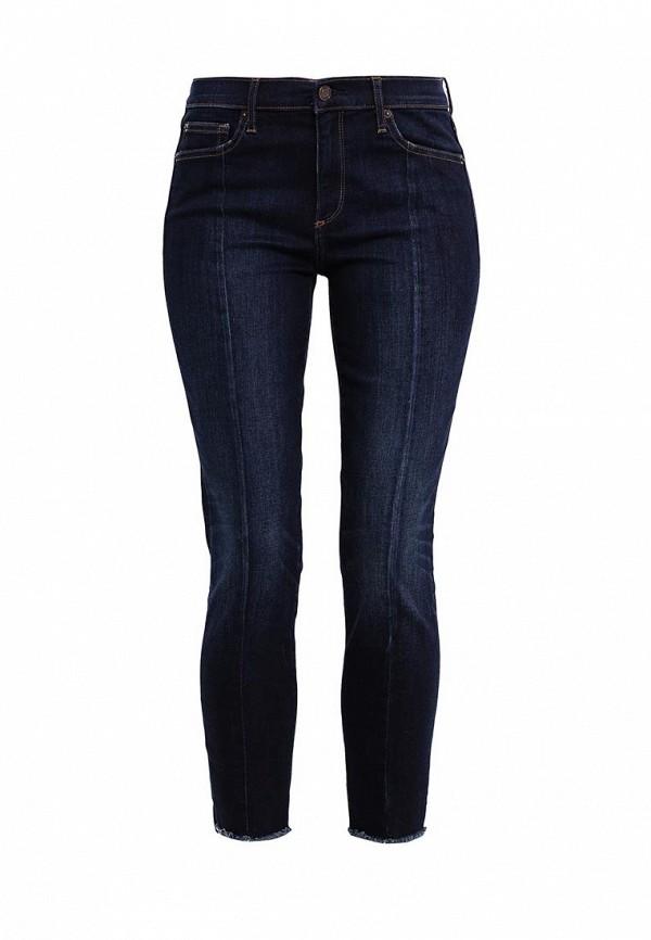 Зауженные джинсы Gap 240942