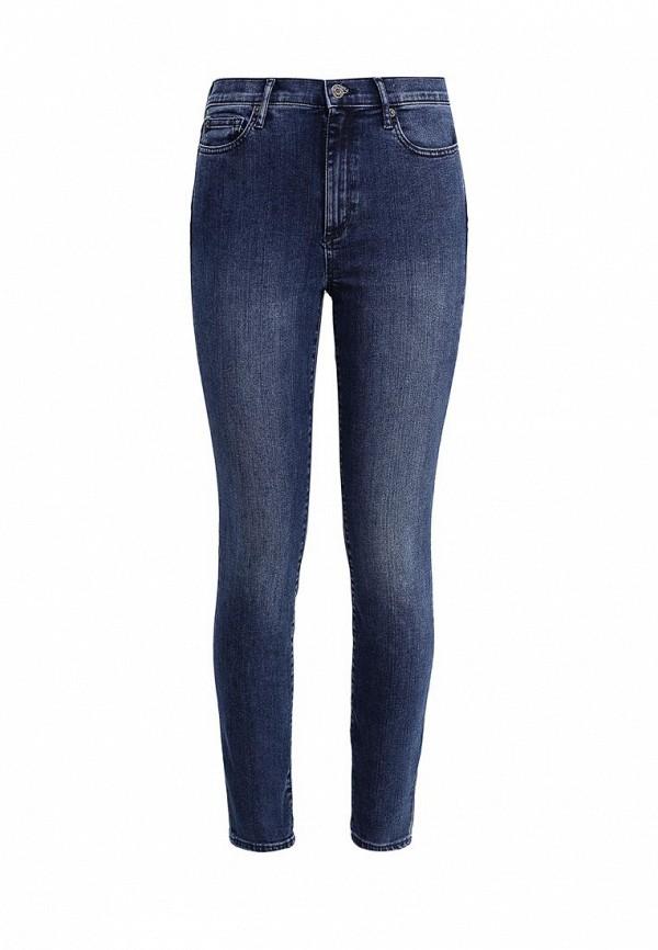 Зауженные джинсы Gap 240999