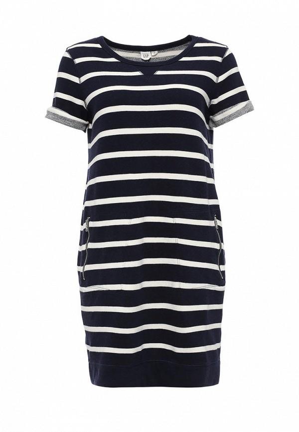 Платье-миди Gap 241154