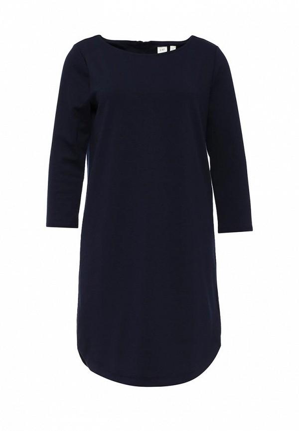 Платье-миди Gap 241163