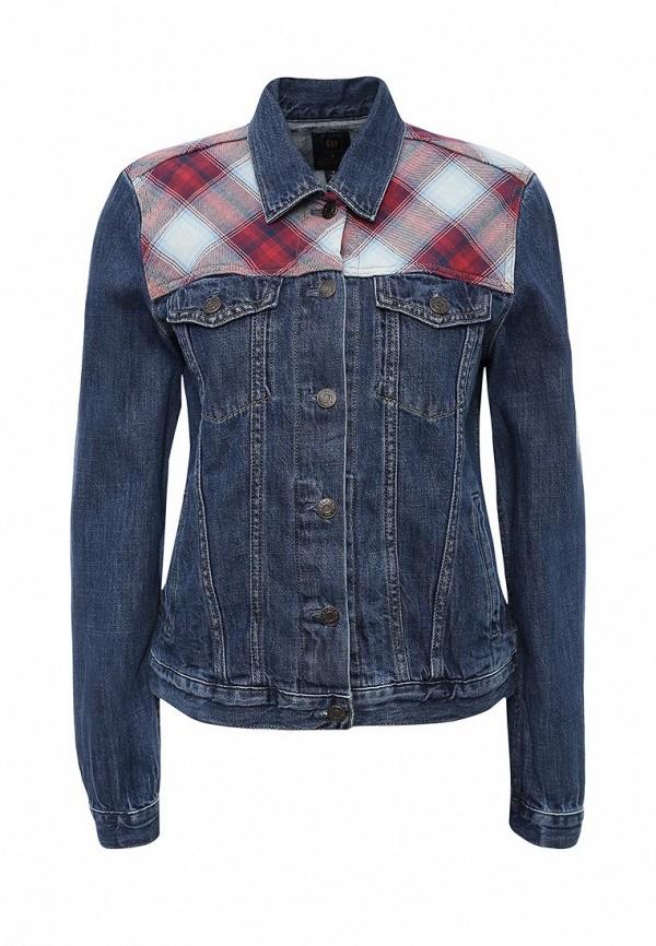 Джинсовая куртка Gap 322751